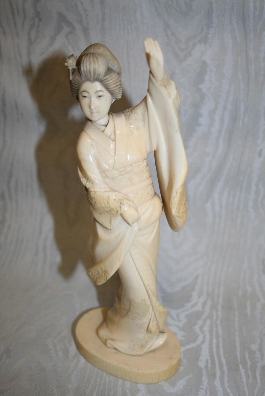 Танцующая японка фото 14 фотография